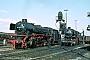 """Krupp 1918 - DB """"042 096-8"""" 23.07.1974 - Emden, BahnbetriebswerkUlrich Budde"""