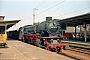 """Krupp 1919 - DB """"042 097-6"""" 23.08.1973 - Rheine, BahnhofWerner Peterlick"""