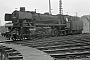 "Krupp 1919 - DB ""042 097-6"" 17.08.1975 - Löhne, BahnbetriebswerkHelmut Philipp"