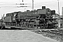 "Krupp 1919 - DB ""042 097-6"" 17.06.1975 - Löhne, BahnbetriebswerkHelmut Philipp"