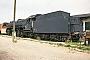 """Krupp 1925 - DR """"41 1103-5"""" 23.06.1992 - Staßfurt, TraditionsbahnbetriebswerkErnst Lauer"""