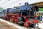 """Krupp 1927 - SSN """"41 105"""" 20.05.1990 - DordrechtDr. Werner Söffing"""
