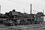 """Krupp 1928 - DB """"042 106-5"""" 22.04.1975 - Löhne, BahnbetriebswerkUlrich Budde"""