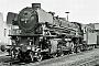 "Krupp 1928 - DB ""042 106-5"" 30.06.1973 - Rheine, BahnbetriebswerkHelmut Philipp"