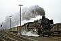 "Krupp 1935 - DB ""042 113-1"" 06.11.1976 - Emden, RangierbahnhofHelmut Dahlhaus"
