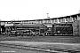 "Krupp 1935 - DB ""042 113-1"" 20.03.1977 - Rheine, BahnbetriebswserkWerner Wölke"