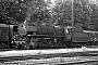 """Krupp 2009 - DB """"044 187-3"""" 28.07.1973 - Altenbeken, BahnhofStefan Carstens"""