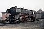 """Krupp 2021 - DB """"044 199-8"""" 11.05.1971 - Rheine, BahnbetriebswerkDietrich Bothe"""