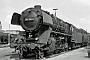 "Krupp 2021 - DB ""044 199-8"" 22.05.1972 - Rheine, BahnbetriebswerkHelmut Philipp"