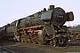 """Krupp 2021 - DB """"044 199-8"""" 08.10.1972 - Rheine, BahnbetriebswerkKlaus Heckemanns"""