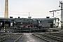 """Krupp 2024 - DB  """"044 202-0"""" 01.04.1971 - Koblenz-Moselweiß, BahnbetriebswerkKarl-Hans Fischer"""