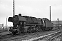 "Krupp 2025 - DB  ""44 203"" 29.04.1962 - Braunschweig, BahnbetriebswerkWolfgang Illenseer"