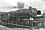 "Krupp 2030 - DB  ""044 208-7"" 06.08.1975 - Duisburg-Wedau, BahnbetriebswerkMartin Welzel"