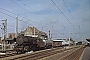 "Krupp 2031 - DB  ""044 209-5"" 26.09.1968 - BielefeldHelmut Beyer"