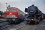 """Krupp 2031 - DB  """"044 209-5"""" __.07.1976 - Gelsenkirchen-Bismarck, BahnbetriebswerkBernd Spille"""