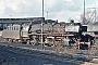 """Krupp 2031 - DB  """"044 209-5"""" 19.02.1977 - Gelsenkirchen-Bismarck, BahnbetriebswerkMartin Welzel"""