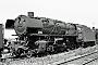 """Krupp 2035 - DB  """"044 213-7"""" 08.06.1969 - Gelsenkirchen-Bismarck, BahnbetriebswerkDr. Werner Söffing"""