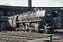 """Krupp 2037 - DB  """"044 215-2"""" 13.04.1977 - Gelsenkirchen-Bismarck, BahnbetriebswerkMartin Welzel"""