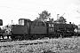 "Krupp 2056 - DB  ""050 190-8"" 11.10.1975 - Duisburg-Wedau, BahnbetriebswerkMichael Hafenrichter"