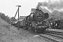 "Krupp 2059 - DR ""50 3696-7"" 02.07.1990 - Erfurt, Bahnhof WestFrank Pilz (Archiv Stefan Kier)"