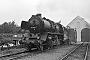 "Krupp 2059 - DR ""50 3696-7"" 02.07.1989 - Erfurt, Bahnhof WestFrank Pilz (Archiv Stefan Kier)"