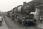 """Krupp 2059 - DR """"50 3696-7"""" 04.11.1990 - Plauen (Vogtland), oberer BahnhofKarsten Pinther"""