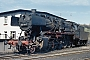 "Krupp 2075 - DB  ""052 613-7"" 30.04.1973 - Rottweil, BahnbetriebswerkMartin Welzel"