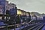 """Krupp 2075 - DB  """"052 613-7"""" 15.07.1974 - RottweilHinnerk Stradtmann"""