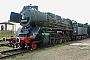 "Krupp 2083 - ETB Staßfurt ""50 3700-7"" 07.05.2003 - Staßfurt, TraditionsbahnbetriebswerkStefan Kier"