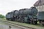 "Krupp 2083 - ETB Staßfurt ""50 3700-7"" 21.05.1994 - Staßfurt, TraditionsbahnbetriebswerkRalph Mildner (Archiv Stefan Kier)"
