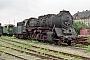 """Krupp 2083 - DR """"50 3700-7"""" 20.07.1991 - Staßfurt, EinsatzstelleH.-Uwe  Schwanke"""