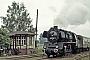 "Krupp 2083 - DR ""50 3700-7"" 09.06.1984 - QuedlinburgHelmut Dahlhaus"