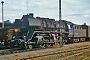"""Krupp 2083 - DR """"50 3700-7"""" 04.09.1982 - QuedlinburgTorsten Wierig"""