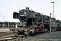 """Krupp 2095 - DB  """"050 229-4"""" 24.03.1973 - Lehrte, BahnbetriebswerkUlrich Budde"""