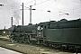 "Krupp 2100 - DB ""03 1043"" __.06.1964 - Düsseldorf, HauptbahnhofHelmut Dahlhaus"