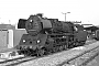 "Krupp 2105 - DR ""03 0048-3"" 03.02.1979 - Berlin-Lichtenberg, BahnhofMichael Hafenrichter"