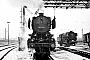 "Krupp 2165 - DB  ""050 390-4"" 15.02.1969 - Köln, Bahnbetriebswerk EifeltorKarl-Hans Fischer"