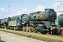 """Krupp 2173 - DDMM """"50 3604"""" 08.05.1993 - AalenWerner Peterlick"""
