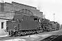 "Krupp 2242 - DB ""044 594-0"" 12.10.1975 - Gelsenkirchen-Bismarck, BahnbetriebswerkMichael Hafenrichter"