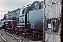 "Krupp 2242 - FdE ""44 594"" 25.09.1983 - Hamburg-Wilhelmsburg, BahnbetriebswerkEdgar Albers"