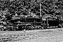 """Krupp 2243 - DB  """"044 595-7"""" 07.09.1974 - BetzdorfHaslbeck (Archiv ILA Barths)"""