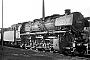 "Krupp 2244 - DB  ""044 596-5"" 12.10.1975 - Gelsenkirchen-Bismarck, BahnbetriebswerkMichael Hafenrichter"