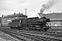 """Krupp 2245 - DB  """"044 597-3"""" 01.08.1972 - Weiden, BahnhofStefan Carstens"""