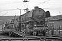 "Krupp 2247 - DB  ""044 599-9"" 30.05.1975 - Altenbeken, BahnbetriebswerkDietrich Bothe"