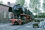 """Krupp 2254 - DB """"043 606-3"""" 21.05.1975 - EmdenWerner Peterlick"""