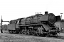 "Krupp 2254 - DB ""043 606-3"" 19.05.1970 - Rheine, BahnbetriebswerkUlrich Budde"