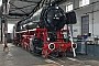 """Krupp 2254 - Bahnpark Augsburg """"44 606"""" 18.02.2017 - Augsburg, BahnparkHelmut Philipp"""