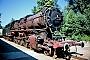 """Krupp 2316 - DB """"050 951-3"""" 08.07.1984 - Offenburg, AusbesserungswerkErnst Lauer"""