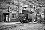 "Krupp 2319 - DB  ""050 954-7"" 10.06.1972 - CochemKarl-Hans Fischer"