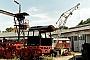 """Krupp 2320 - BEM """"50 955"""" 08.08.2015 - Nördlingen, Bayerisches Eisenbahn-MuseumSteffen Hartz"""